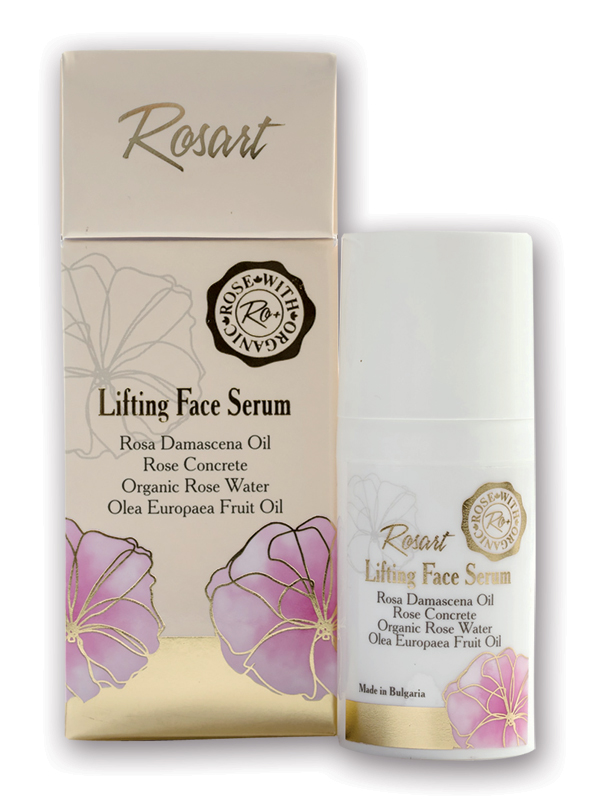 Lifting Face Serum Rosart
