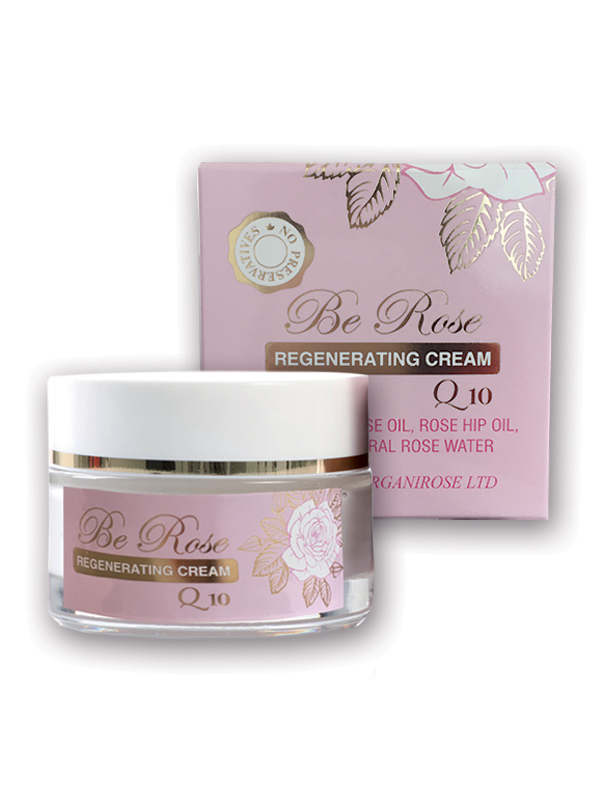 Regenerating Cream Be Rose